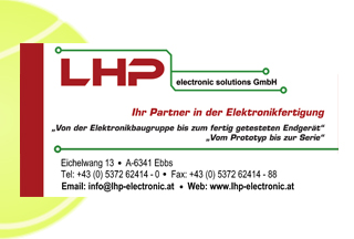 LHP Electronic